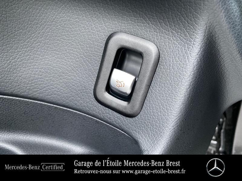 Photo 20 de l'offre de MERCEDES-BENZ GLC 220 d 194ch AMG Line 4Matic Launch Edition 9G-Tronic à 54490€ chez Garage de l'Étoile - Mercedes-Benz Brest