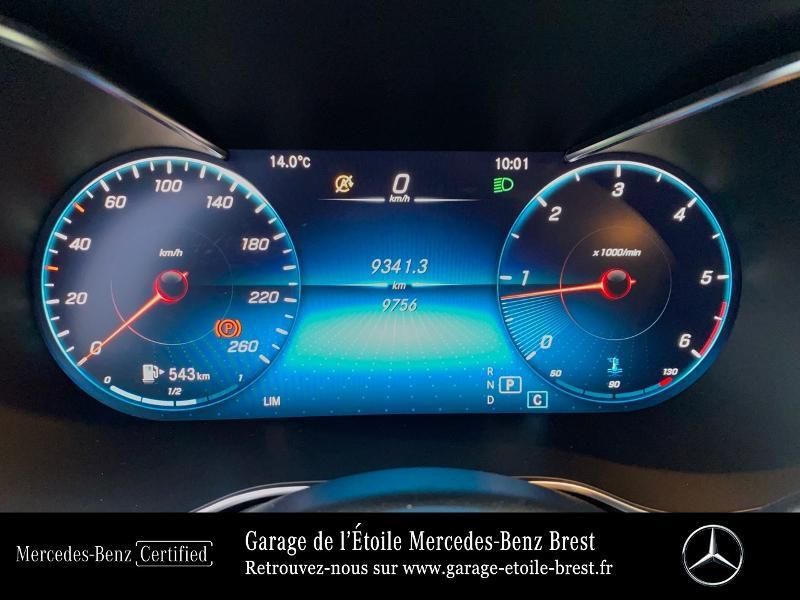 Photo 9 de l'offre de MERCEDES-BENZ GLC 220 d 194ch AMG Line 4Matic Launch Edition 9G-Tronic à 54490€ chez Garage de l'Étoile - Mercedes-Benz Brest