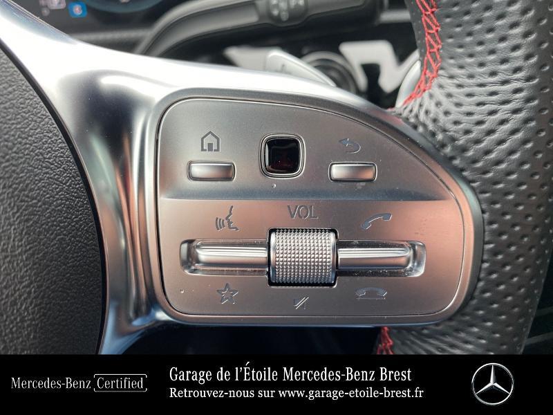 Photo 26 de l'offre de MERCEDES-BENZ CLA 200 d 150ch AMG Line 8G-DCT à 39790€ chez Garage de l'Étoile - Mercedes-Benz Brest