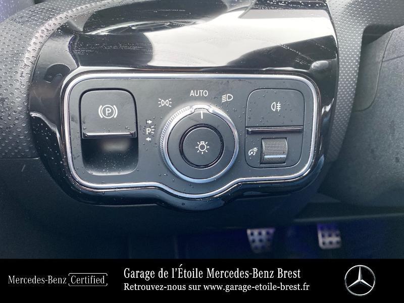 Photo 29 de l'offre de MERCEDES-BENZ CLA 200 d 150ch AMG Line 8G-DCT à 39790€ chez Garage de l'Étoile - Mercedes-Benz Brest