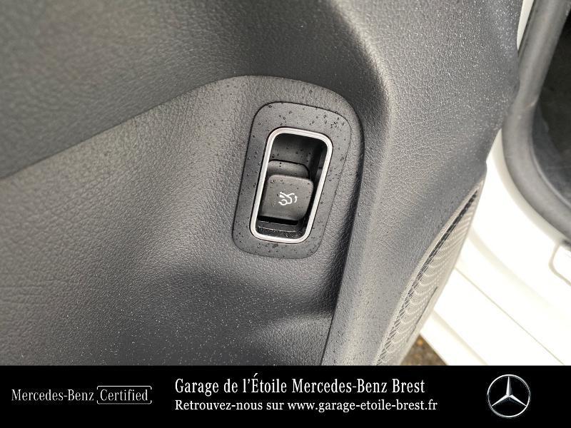 Photo 20 de l'offre de MERCEDES-BENZ CLA 200 d 150ch AMG Line 8G-DCT à 39790€ chez Garage de l'Étoile - Mercedes-Benz Brest