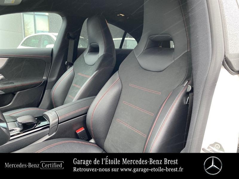 Photo 18 de l'offre de MERCEDES-BENZ CLA 200 d 150ch AMG Line 8G-DCT à 39790€ chez Garage de l'Étoile - Mercedes-Benz Brest
