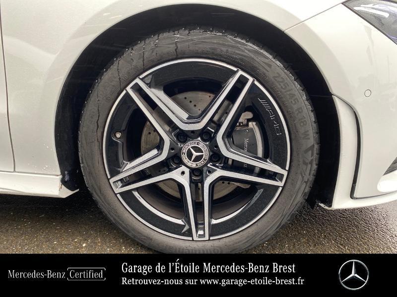 Photo 16 de l'offre de MERCEDES-BENZ CLA 200 d 150ch AMG Line 8G-DCT à 39790€ chez Garage de l'Étoile - Mercedes-Benz Brest