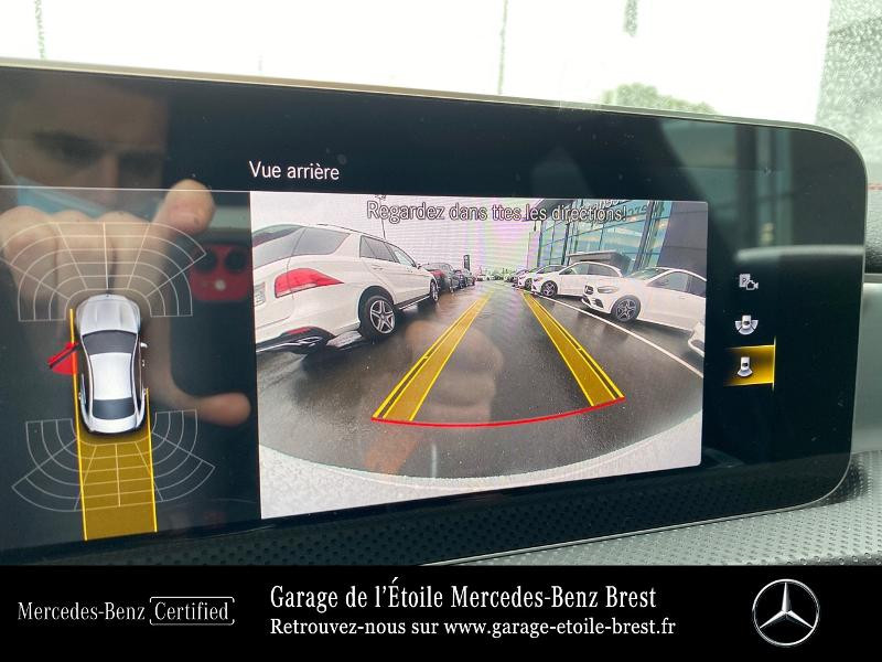 Photo 24 de l'offre de MERCEDES-BENZ CLA 200 d 150ch AMG Line 8G-DCT à 39790€ chez Garage de l'Étoile - Mercedes-Benz Brest