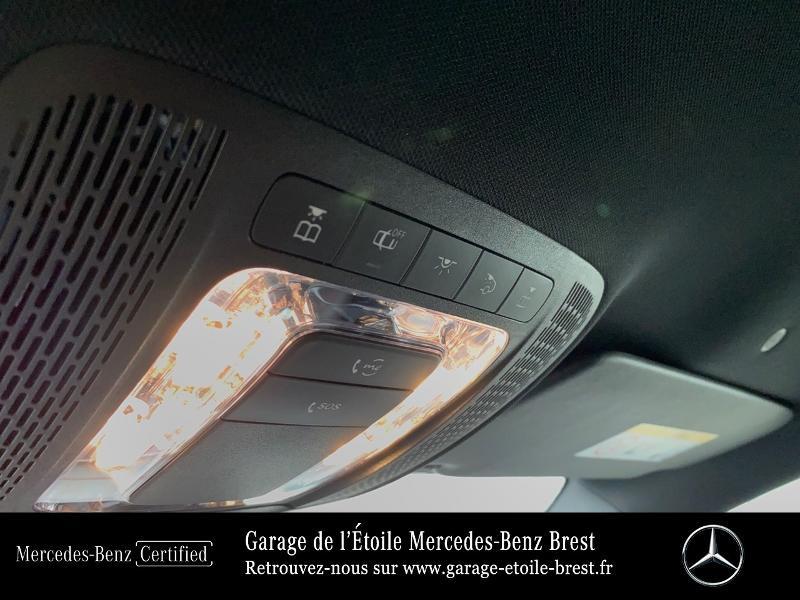 Photo 23 de l'offre de MERCEDES-BENZ CLA 200 d 150ch AMG Line 8G-DCT à 39790€ chez Garage de l'Étoile - Mercedes-Benz Brest