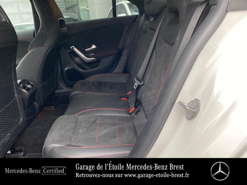 Photo 11 de l'offre de MERCEDES-BENZ CLA 200 d 150ch AMG Line 8G-DCT à 39790€ chez Garage de l'Étoile - Mercedes-Benz Brest
