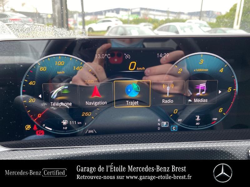 Photo 27 de l'offre de MERCEDES-BENZ CLA 200 d 150ch AMG Line 8G-DCT à 39790€ chez Garage de l'Étoile - Mercedes-Benz Brest
