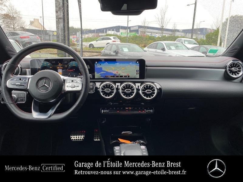Photo 6 de l'offre de MERCEDES-BENZ CLA 200 d 150ch AMG Line 8G-DCT à 39790€ chez Garage de l'Étoile - Mercedes-Benz Brest