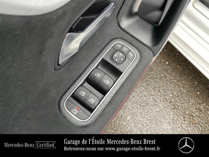 Photo 19 de l'offre de MERCEDES-BENZ CLA 200 d 150ch AMG Line 8G-DCT à 39790€ chez Garage de l'Étoile - Mercedes-Benz Brest