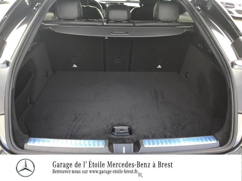 Photo 12 de l'offre de MERCEDES-BENZ GLC Coupe 300 258ch EQ Boost AMG Line 4Matic 9G-Tronic Euro6d-T-EVAP-ISC à 63990€ chez Garage de l'Étoile - Mercedes-Benz Brest