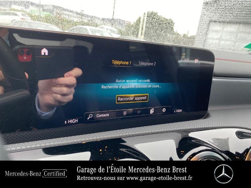Photo 22 de l'offre de MERCEDES-BENZ CLA 200 d 150ch AMG Line 8G-DCT à 39790€ chez Garage de l'Étoile - Mercedes-Benz Brest