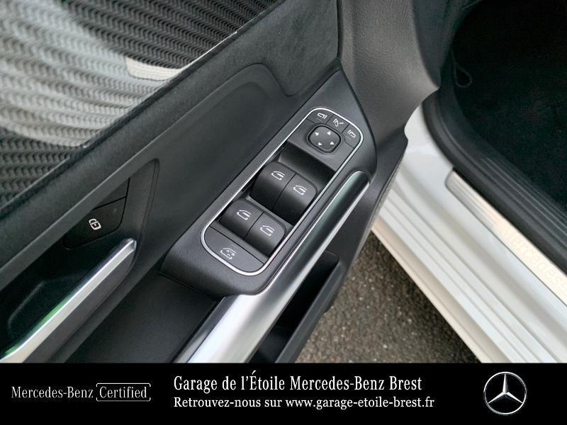 Photo 18 de l'offre de MERCEDES-BENZ Classe B 200d 150ch AMG Line Edition 8G-DCT 7cv à 34890€ chez Garage de l'Étoile - Mercedes-Benz Brest