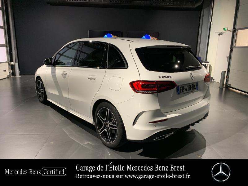 Photo 3 de l'offre de MERCEDES-BENZ Classe B 200d 150ch AMG Line Edition 8G-DCT 7cv à 34890€ chez Garage de l'Étoile - Mercedes-Benz Brest