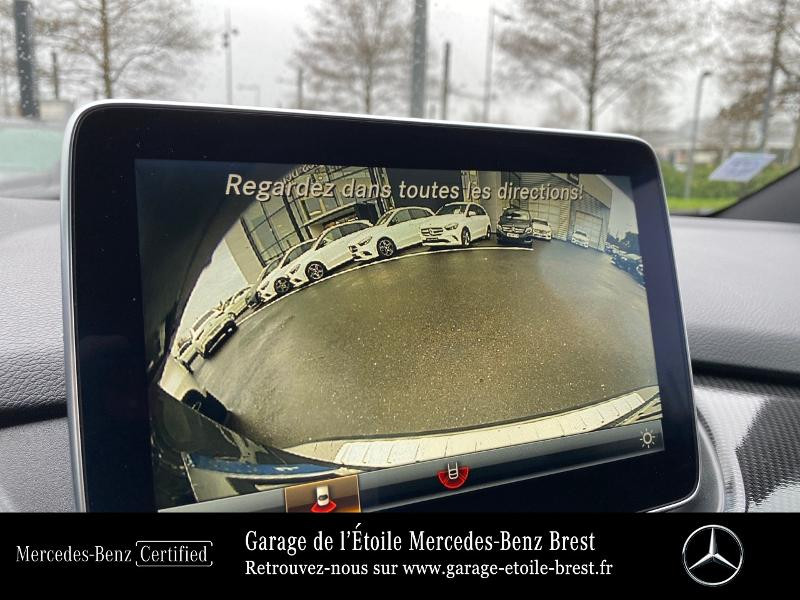 Photo 20 de l'offre de MERCEDES-BENZ Classe B 200 CDI Fascination 7G-DCT à 20890€ chez Garage de l'Étoile - Mercedes-Benz Brest
