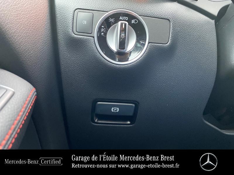 Photo 22 de l'offre de MERCEDES-BENZ Classe B 200 CDI Fascination 7G-DCT à 20890€ chez Garage de l'Étoile - Mercedes-Benz Brest