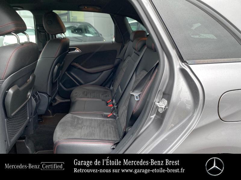 Photo 11 de l'offre de MERCEDES-BENZ Classe B 200 CDI Fascination 7G-DCT à 20890€ chez Garage de l'Étoile - Mercedes-Benz Brest