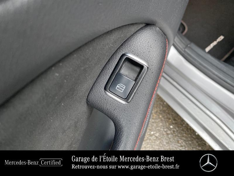 Photo 17 de l'offre de MERCEDES-BENZ Classe B 200 CDI Fascination 7G-DCT à 20890€ chez Garage de l'Étoile - Mercedes-Benz Brest
