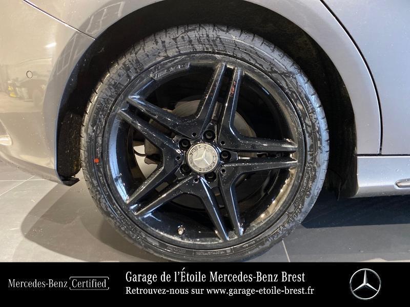Photo 15 de l'offre de MERCEDES-BENZ Classe B 200 CDI Fascination 7G-DCT à 20890€ chez Garage de l'Étoile - Mercedes-Benz Brest