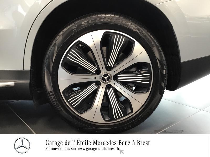 Photo 14 de l'offre de MERCEDES-BENZ EQC 400 408ch Edition 1886 4Matic à 72990€ chez Garage de l'Étoile - Mercedes-Benz Brest