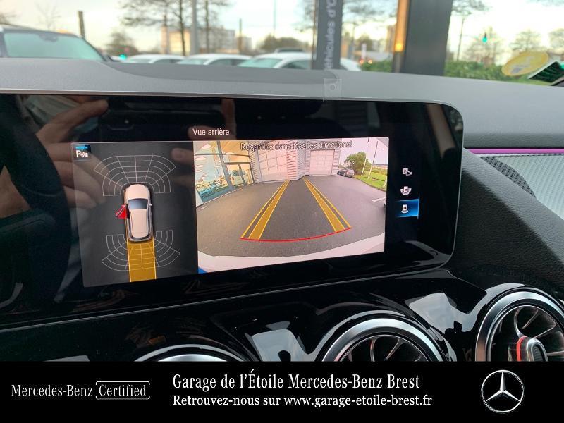 Photo 20 de l'offre de MERCEDES-BENZ Classe B 200d 150ch AMG Line Edition 8G-DCT 7cv à 34890€ chez Garage de l'Étoile - Mercedes-Benz Brest