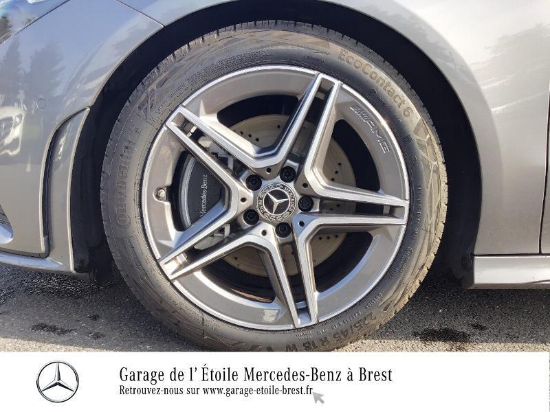 Photo 13 de l'offre de MERCEDES-BENZ CLA Shooting Brake 200 d 150ch AMG Line 8G-DCT à 42390€ chez Garage de l'Étoile - Mercedes-Benz Brest