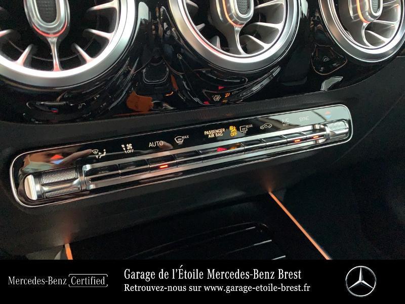 Photo 21 de l'offre de MERCEDES-BENZ Classe B 200d 150ch AMG Line Edition 8G-DCT 7cv à 34890€ chez Garage de l'Étoile - Mercedes-Benz Brest