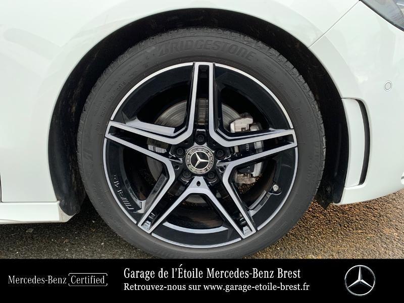 Photo 15 de l'offre de MERCEDES-BENZ Classe B 200d 150ch AMG Line Edition 8G-DCT 7cv à 34890€ chez Garage de l'Étoile - Mercedes-Benz Brest