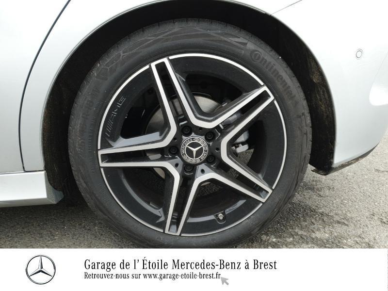Photo 14 de l'offre de MERCEDES-BENZ Classe B 200d 150ch AMG Line Edition 8G-DCT 8cv à 36990€ chez Garage de l'Étoile - Mercedes-Benz Brest