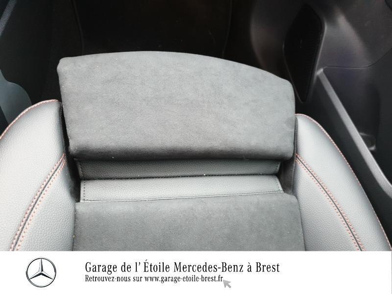 Photo 24 de l'offre de MERCEDES-BENZ Classe B 200d 150ch AMG Line Edition 8G-DCT 8cv à 36990€ chez Garage de l'Étoile - Mercedes-Benz Brest