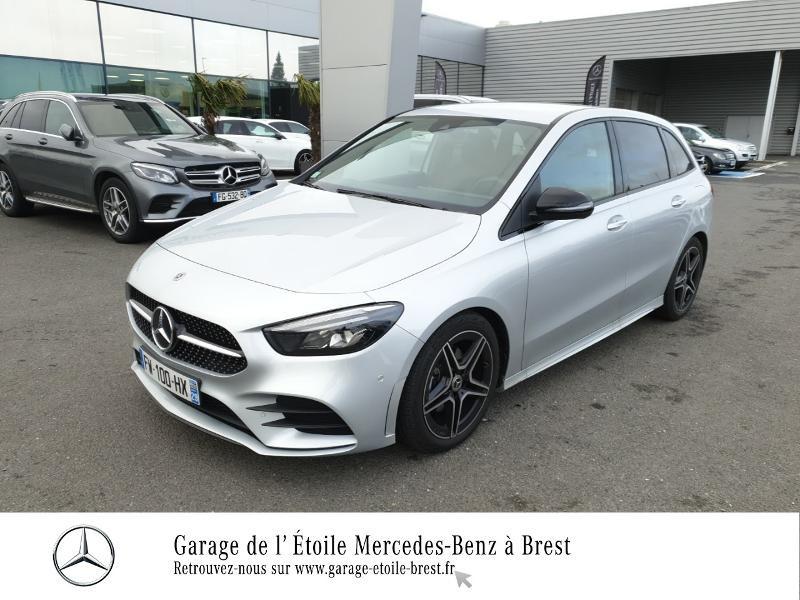 Photo 26 de l'offre de MERCEDES-BENZ Classe B 200d 150ch AMG Line Edition 8G-DCT 8cv à 36990€ chez Garage de l'Étoile - Mercedes-Benz Brest