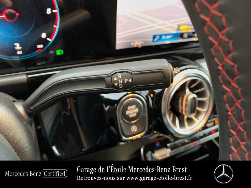 Photo 10 de l'offre de MERCEDES-BENZ Classe B 200d 150ch AMG Line Edition 8G-DCT 7cv à 34890€ chez Garage de l'Étoile - Mercedes-Benz Brest