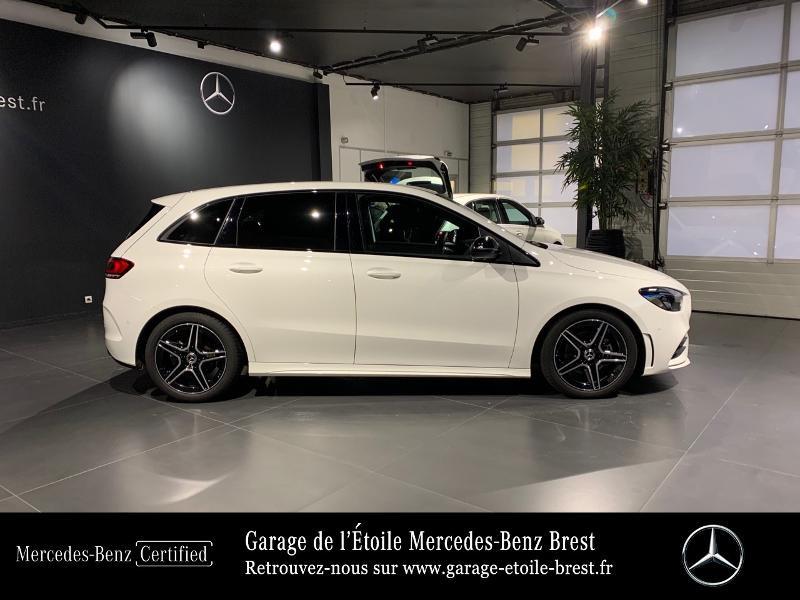 Photo 4 de l'offre de MERCEDES-BENZ Classe B 200d 150ch AMG Line Edition 8G-DCT 7cv à 34890€ chez Garage de l'Étoile - Mercedes-Benz Brest