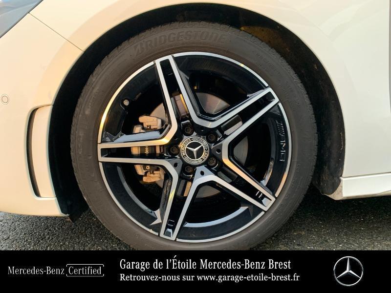 Photo 14 de l'offre de MERCEDES-BENZ Classe B 200d 150ch AMG Line Edition 8G-DCT 7cv à 34890€ chez Garage de l'Étoile - Mercedes-Benz Brest