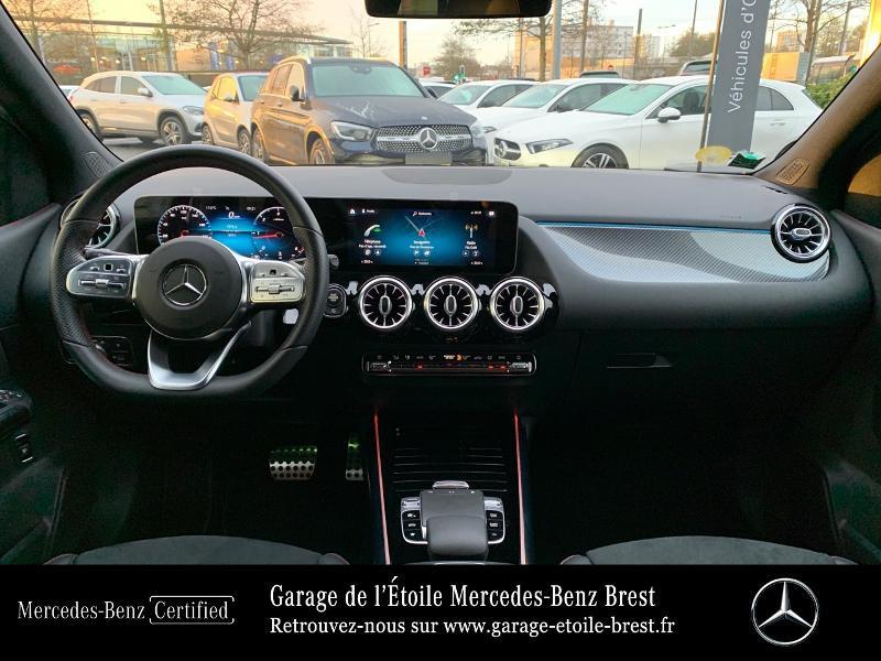 Photo 6 de l'offre de MERCEDES-BENZ Classe B 200d 150ch AMG Line Edition 8G-DCT 7cv à 34890€ chez Garage de l'Étoile - Mercedes-Benz Brest