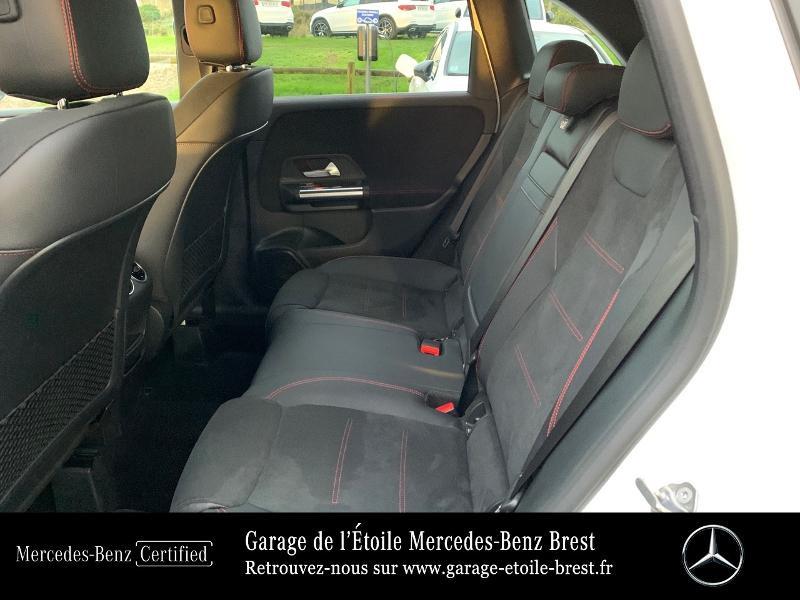 Photo 11 de l'offre de MERCEDES-BENZ Classe B 200d 150ch AMG Line Edition 8G-DCT 7cv à 34890€ chez Garage de l'Étoile - Mercedes-Benz Brest