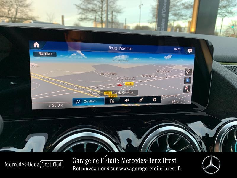 Photo 8 de l'offre de MERCEDES-BENZ Classe B 200d 150ch AMG Line Edition 8G-DCT 7cv à 34890€ chez Garage de l'Étoile - Mercedes-Benz Brest