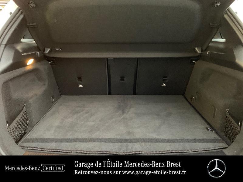 Photo 12 de l'offre de MERCEDES-BENZ Classe B 200d 150ch AMG Line Edition 8G-DCT 7cv à 34890€ chez Garage de l'Étoile - Mercedes-Benz Brest