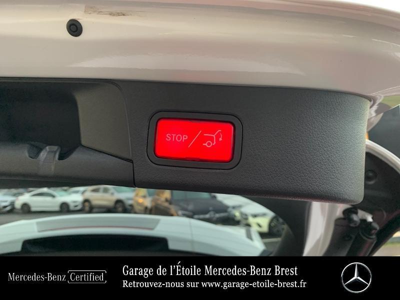 Photo 17 de l'offre de MERCEDES-BENZ Classe B 200d 150ch AMG Line Edition 8G-DCT 7cv à 34890€ chez Garage de l'Étoile - Mercedes-Benz Brest