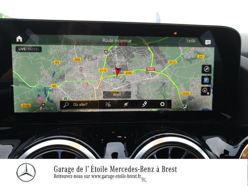 Photo 8 de l'offre de MERCEDES-BENZ Classe B 200d 150ch AMG Line Edition 8G-DCT 8cv à 36990€ chez Garage de l'Étoile - Mercedes-Benz Brest