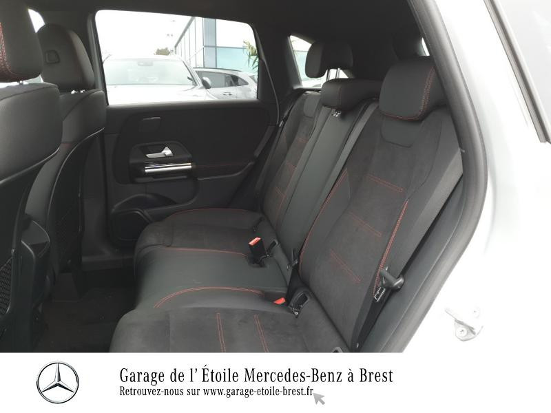Photo 11 de l'offre de MERCEDES-BENZ Classe B 200d 150ch AMG Line Edition 8G-DCT 8cv à 36990€ chez Garage de l'Étoile - Mercedes-Benz Brest