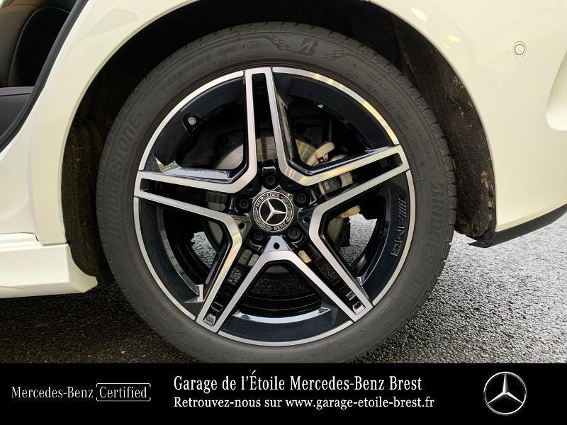 Photo 13 de l'offre de MERCEDES-BENZ Classe B 200d 150ch AMG Line Edition 8G-DCT 7cv à 34890€ chez Garage de l'Étoile - Mercedes-Benz Brest