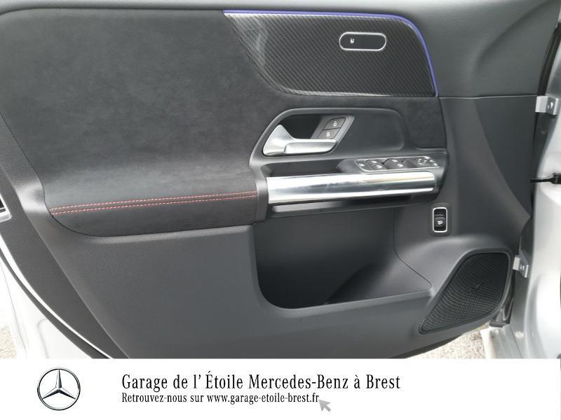 Photo 18 de l'offre de MERCEDES-BENZ Classe B 200d 150ch AMG Line Edition 8G-DCT 8cv à 36990€ chez Garage de l'Étoile - Mercedes-Benz Brest