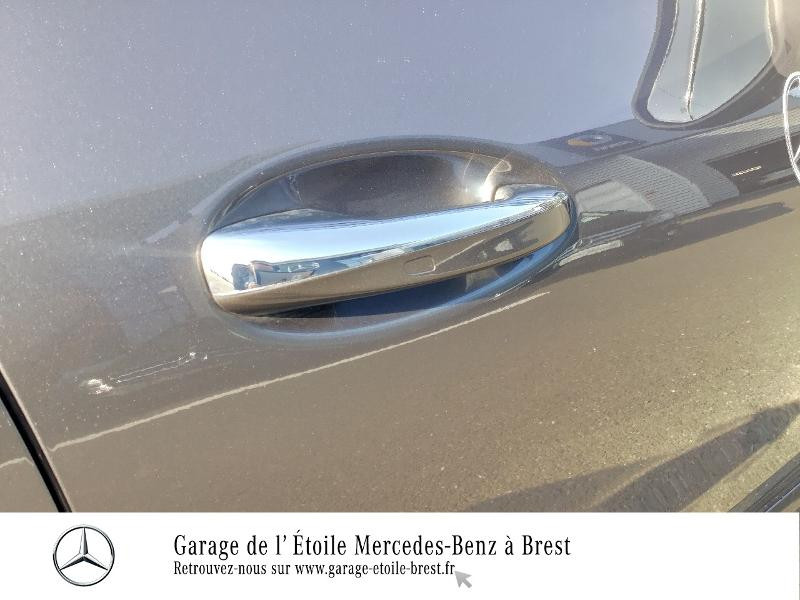 Photo 25 de l'offre de MERCEDES-BENZ CLA Shooting Brake 200 d 150ch AMG Line 8G-DCT à 42390€ chez Garage de l'Étoile - Mercedes-Benz Brest