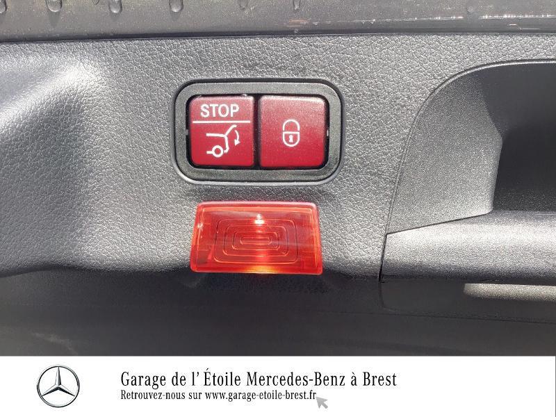 Photo 24 de l'offre de MERCEDES-BENZ CLA Shooting Brake 200 d 150ch AMG Line 8G-DCT à 42390€ chez Garage de l'Étoile - Mercedes-Benz Brest