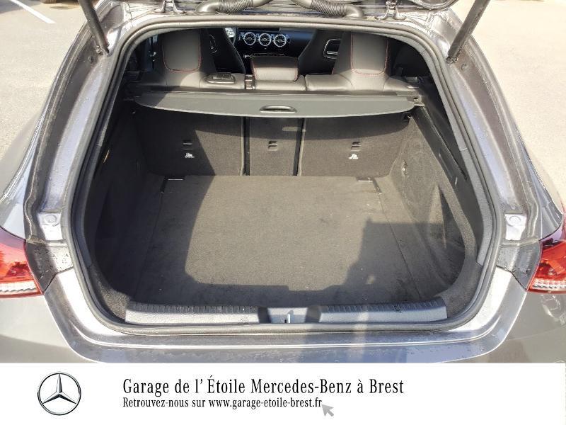 Photo 12 de l'offre de MERCEDES-BENZ CLA Shooting Brake 200 d 150ch AMG Line 8G-DCT à 42390€ chez Garage de l'Étoile - Mercedes-Benz Brest