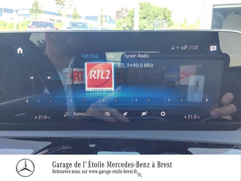 Photo 19 de l'offre de MERCEDES-BENZ CLA Shooting Brake 200 d 150ch AMG Line 8G-DCT à 42390€ chez Garage de l'Étoile - Mercedes-Benz Brest