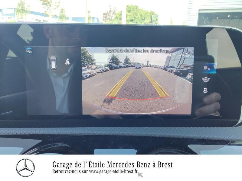 Photo 22 de l'offre de MERCEDES-BENZ CLA Shooting Brake 200 d 150ch AMG Line 8G-DCT à 42390€ chez Garage de l'Étoile - Mercedes-Benz Brest