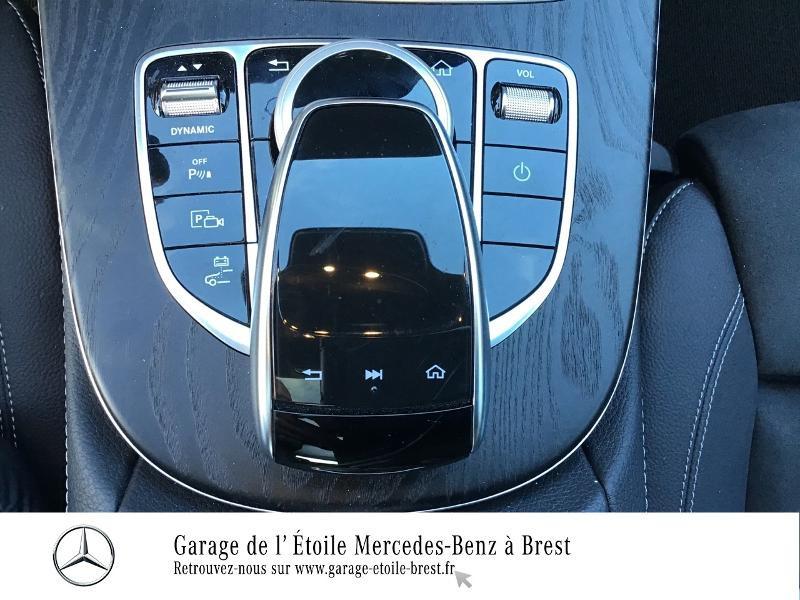 Photo 23 de l'offre de MERCEDES-BENZ Classe E 300 de 194+122ch AMG Line 9G-Tronic Euro6d-T-EVAP-ISC à 53990€ chez Garage de l'Étoile - Mercedes-Benz Brest