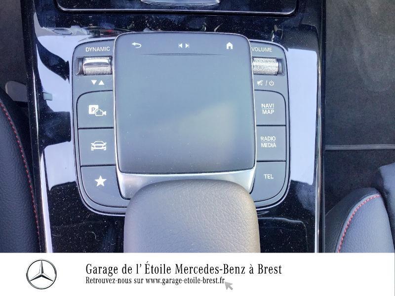 Photo 23 de l'offre de MERCEDES-BENZ CLA Shooting Brake 200 d 150ch AMG Line 8G-DCT à 42390€ chez Garage de l'Étoile - Mercedes-Benz Brest