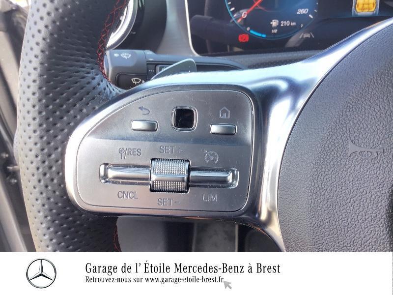 Photo 18 de l'offre de MERCEDES-BENZ CLA Shooting Brake 200 d 150ch AMG Line 8G-DCT à 42390€ chez Garage de l'Étoile - Mercedes-Benz Brest